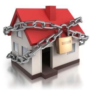 Sistem de securitate la cheie